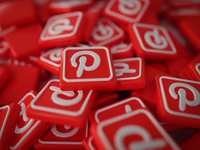 Kaufen Sie Pinterest Likes