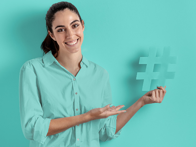 Hashtags and What are These Branded Hashtags