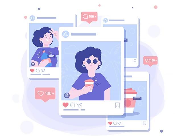 Image de marque personnelle sur Instagram: guide pratique