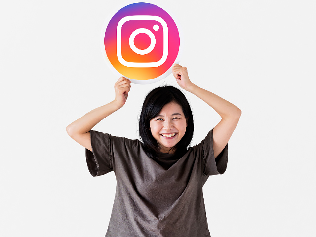 Suspendisse enim potens Instagram Marketing In MMXXI