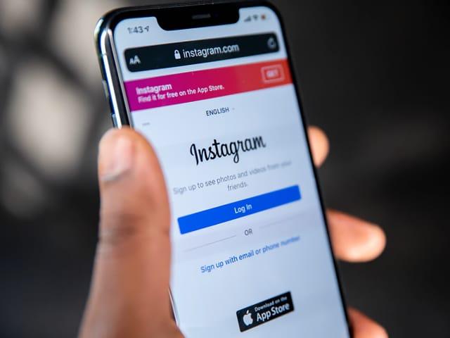 """Que devez-vous savoir sur """"Shadowban"""" d'Instagram?"""