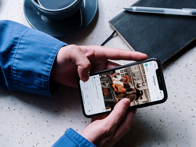 Best Instagram Marketing Tools To Drive Brand Engagement